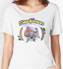 Pokemon - Be a Machamp Women's Relaxed Fit T-Shirt