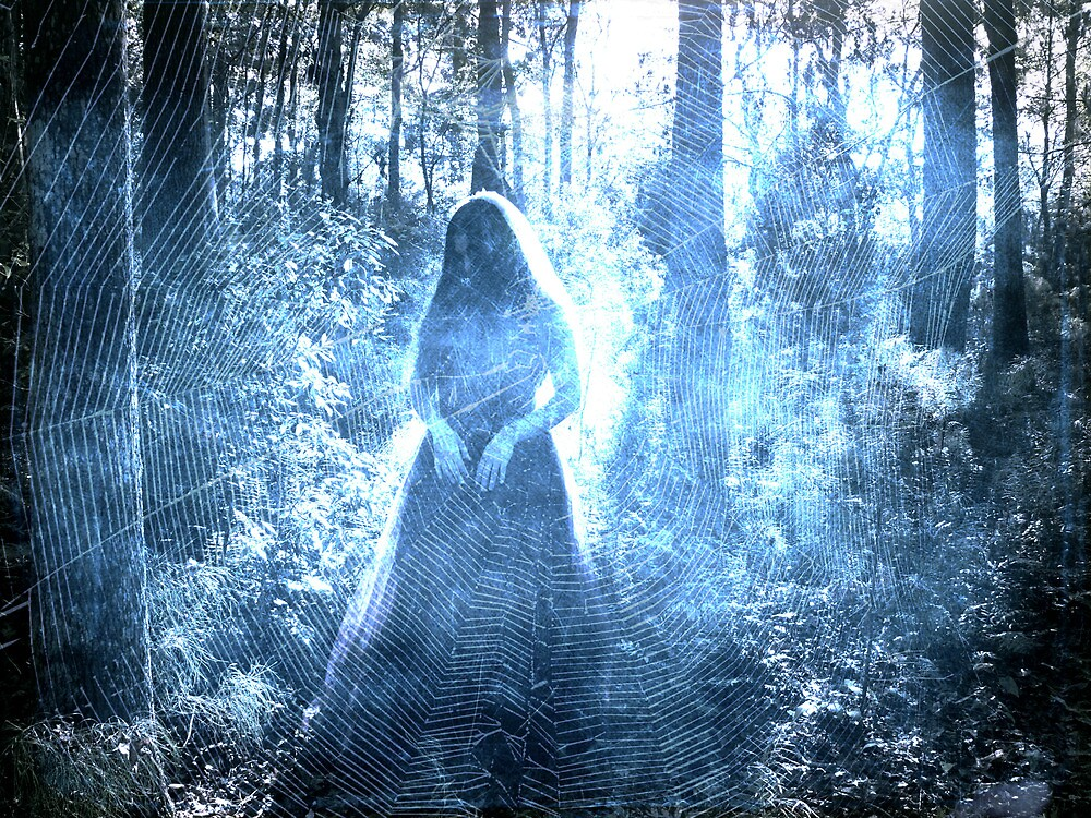 Black Widow by KatarinaSilva
