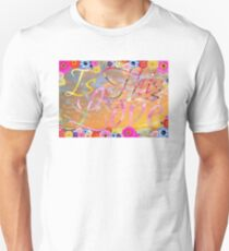 Is This Love Unisex T-Shirt