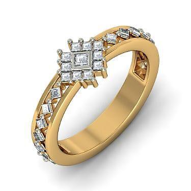 Anniversary Rings For Men by markstill001