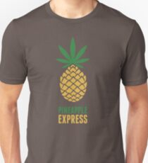 Pineapple Express Slim Fit T-Shirt