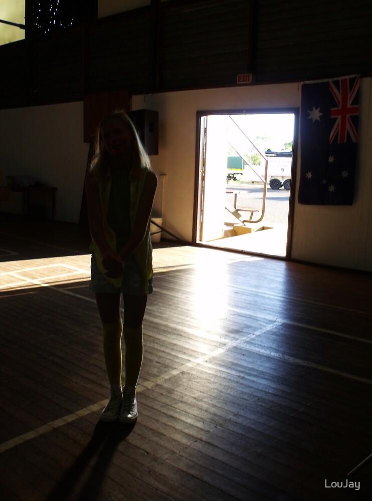 Threshold by LouJay
