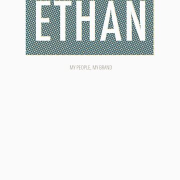 Ethan by MyPeopleMyBrand