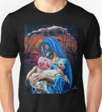 The Madonna Unisex T-Shirt