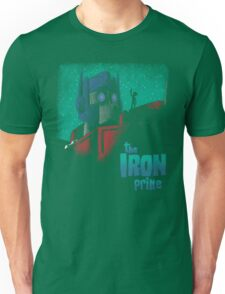 The Iron Prime T-Shirt