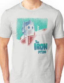 The Iron Prime T-Shirt