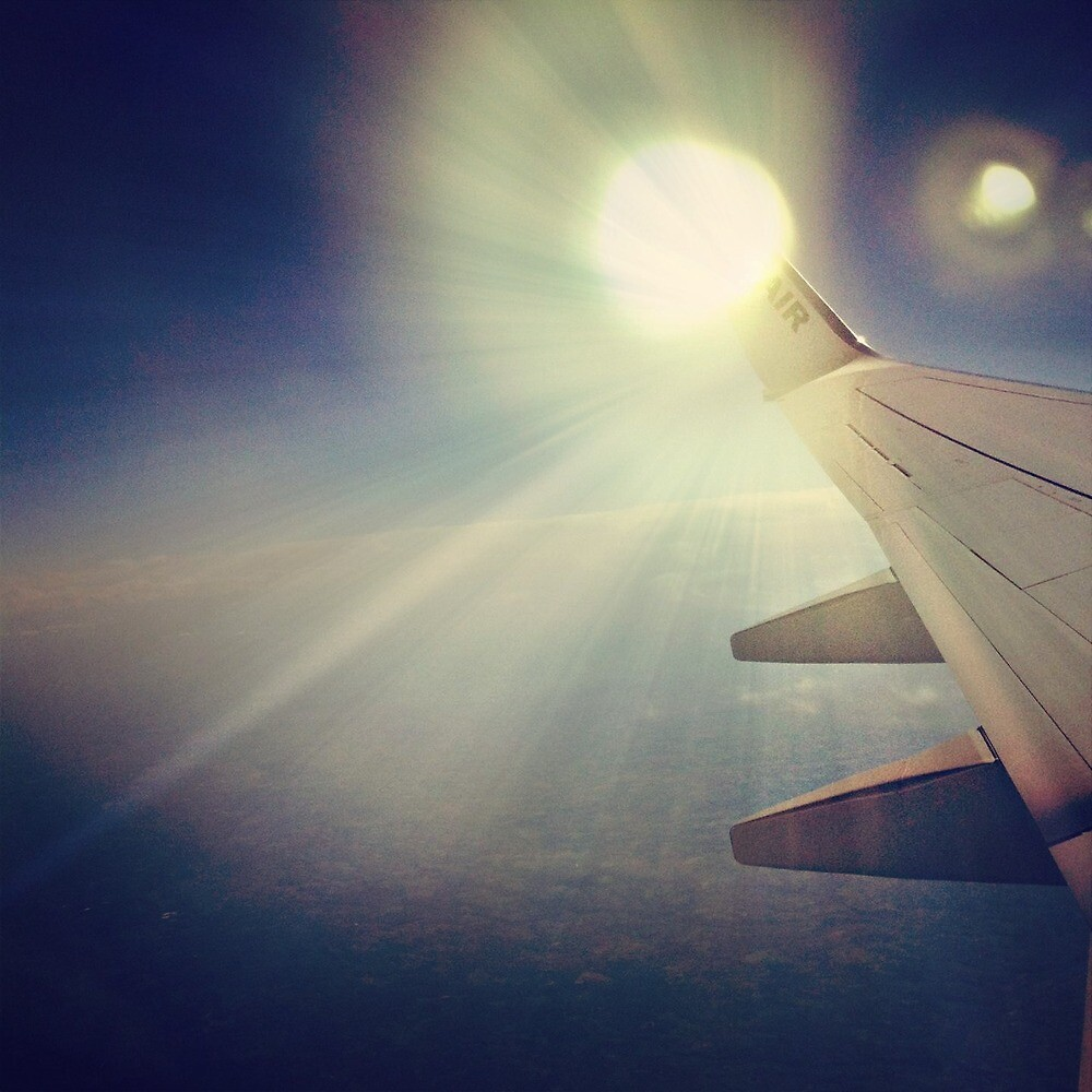 FLY by ENGARAV