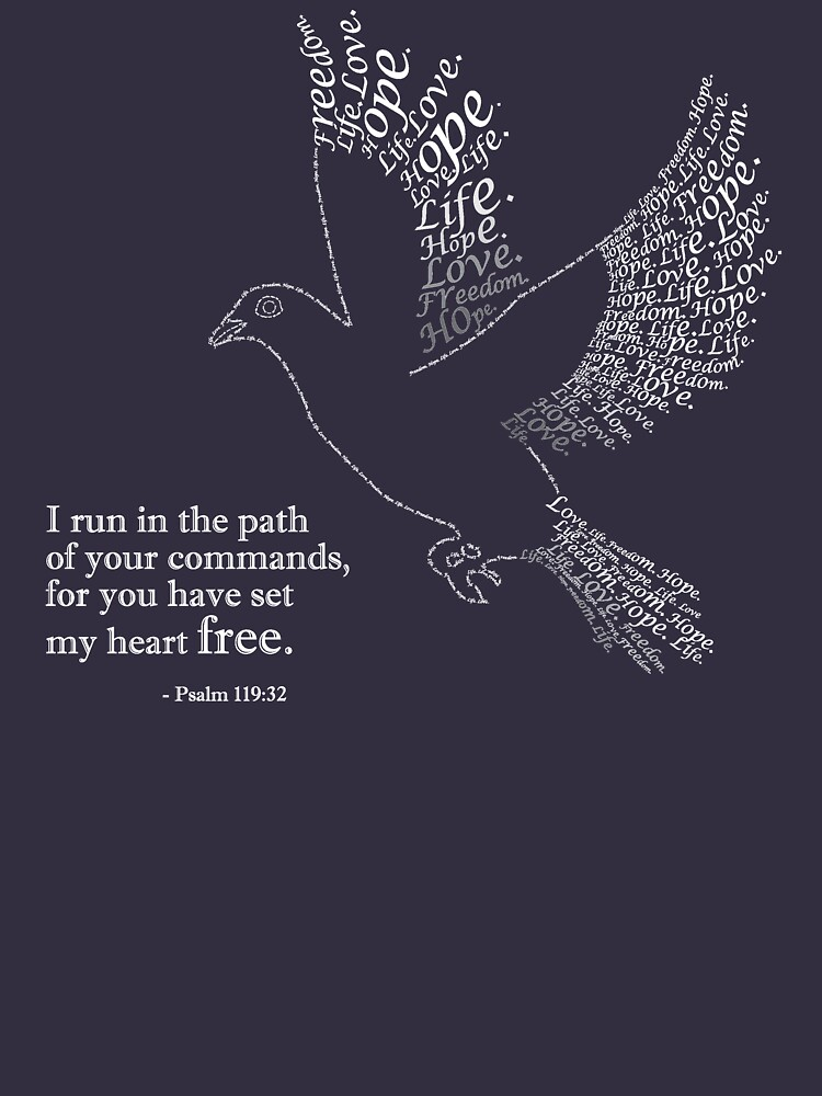 You Set My Heart Free by hannaha