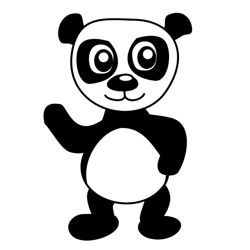 Panda Power by mragentJ