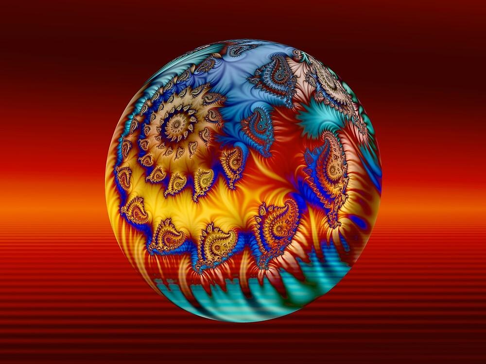 Moon Sun by Bundestagswahl