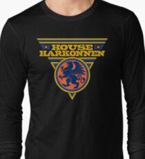 Dune HOUSE HARKONNEN Long Sleeve T-Shirt