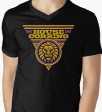 Dune HOUSE CORRINO Mens V-Neck T-Shirt