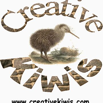 Creative Kiwis, New Zealand, Aotearoa by leftfieldnz