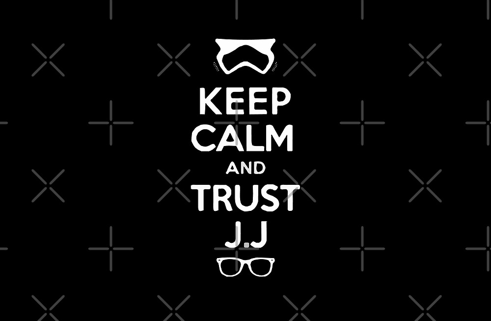 Trust J.J by Graphy Official