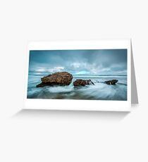 Moving Moments Greeting Card