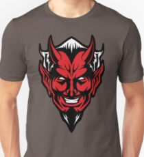 Devil Man Unisex T-Shirt