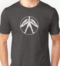 Icarus (light on dark) T-Shirt