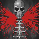 Death Totem by Anthony McCracken
