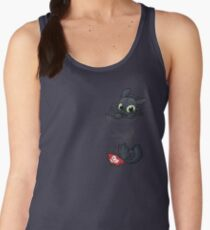 Pocket  Pal Women's Tank Top