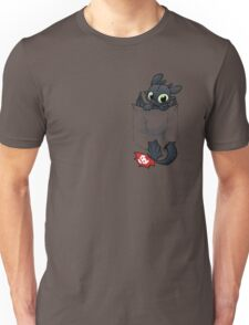 Pocket  Pal Unisex T-Shirt