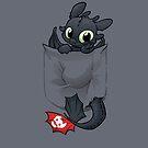 Pocket  Pal by dooomcat