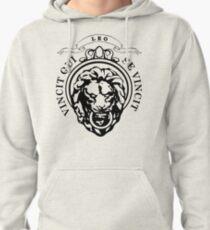 The Lion Conqueror  T-Shirt
