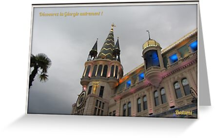 Batumi 01 by latoisondor