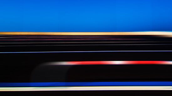 Coloured parallelism by JBATELIER