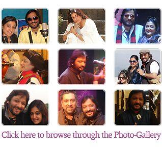 Roop Kumar and Sunali's Photo Gallery by cmorajkar