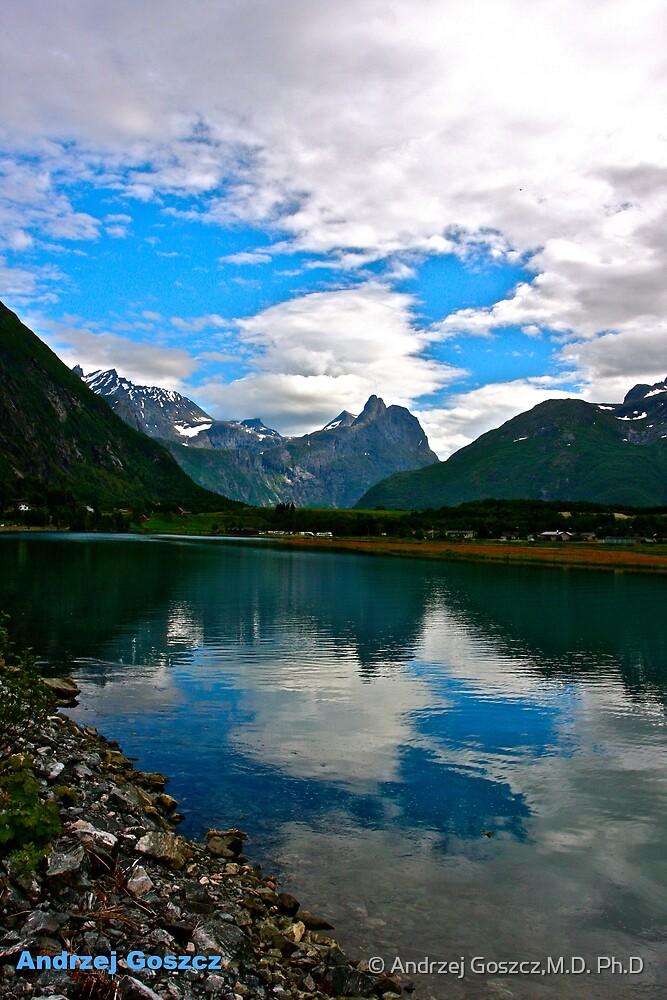 Wonderful wonder - Norway - made in Andrzej Goszcz.M.D. by © Andrzej Goszcz,M.D. Ph.D