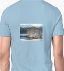 Icy Reflection T-Shirt