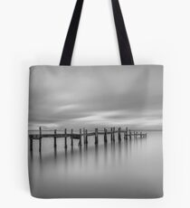 The Jetty high key Tote Bag