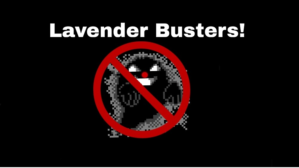 No Lavender! by FoxyGamesXPRB