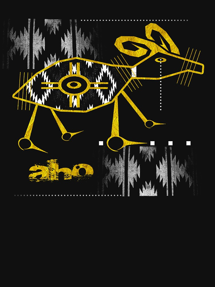 ram by arteology