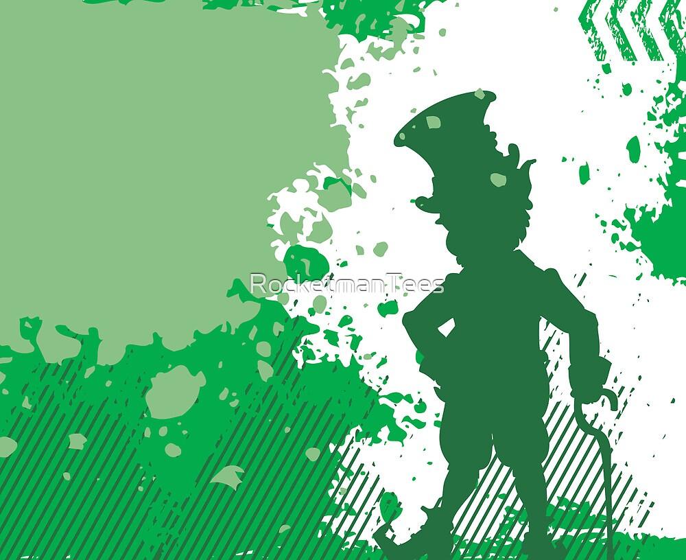 Grundgey Irish by RocketmanTees