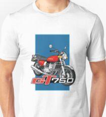 Suzuki GT750 Unisex T-Shirt