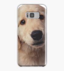 Puppy! Samsung Galaxy Case/Skin