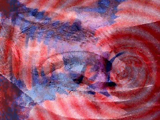 Liberty by Barrett Dutra by Barrett Dutra