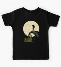 The Nightmare on Termina Kids Clothes