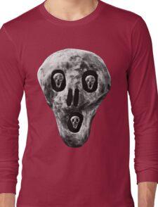 Skulls - Fear Long Sleeve T-Shirt