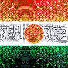 circuit board niger (flag) by sebmcnulty
