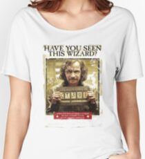 Have You seen This Wizard Women's Relaxed Fit T-Shirt