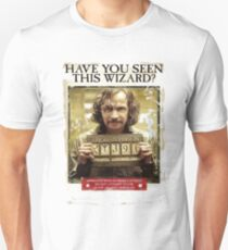 Have You seen This Wizard T-Shirt