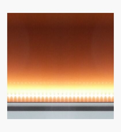 Warm Glow Photographic Print