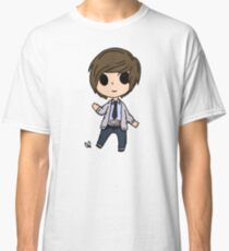 Louis' First Audition Classic T-Shirt