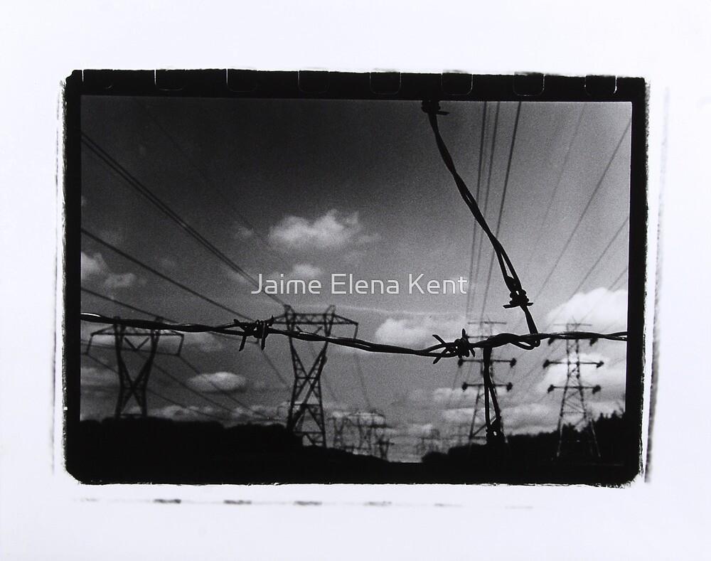 Upstate New York by Jaime Elena Kent