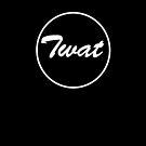 Twat by Eyelash