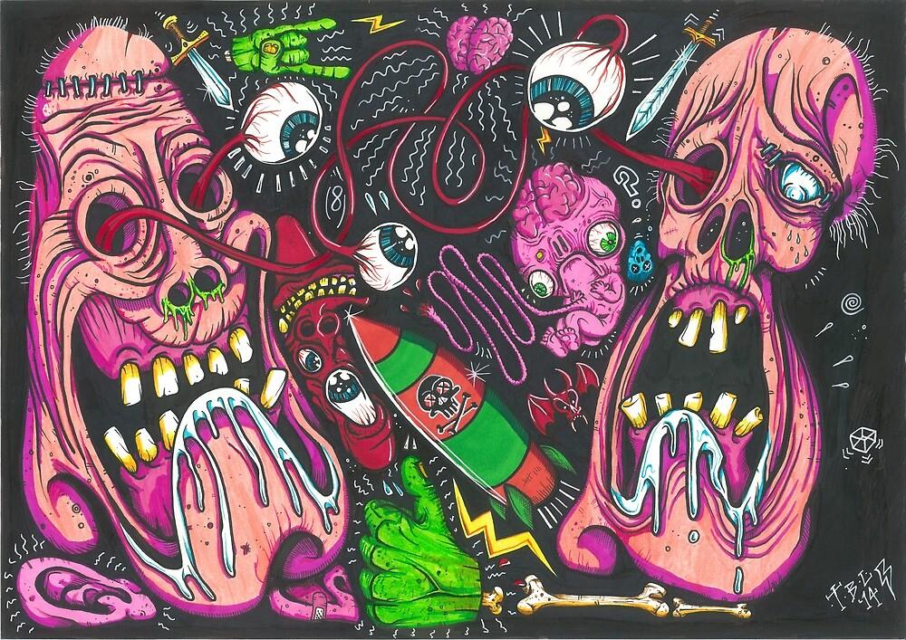NORMAL. by BrownLazer