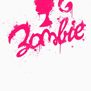 ZOMBIE. by mister-flink