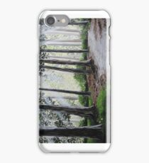 Morning breeze iPhone Case/Skin